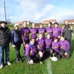 rugby feminin