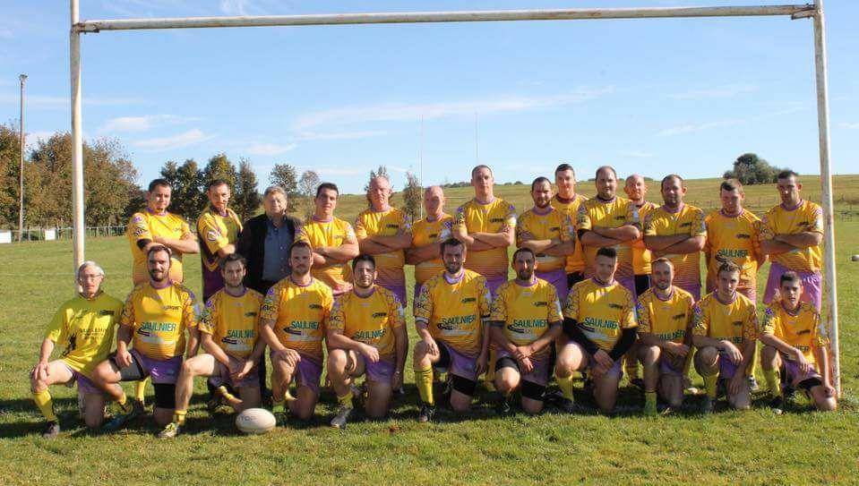 censeau rugby 2016-2017